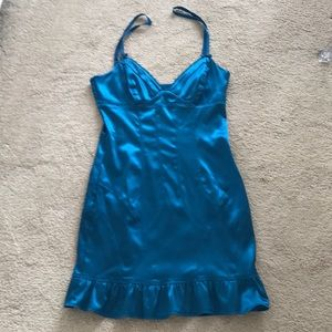 Guess Blue Dress size 2